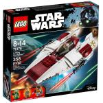 LEGO Star Wars A-Wing Starfighter 75175