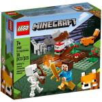 LEGO Minecraft The Taiga Adventure 21162