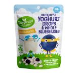 Kiwigarden Greek style yoghurt & whole blueberries