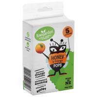 Kiwigarden Honey & Orange Pops with Vitamin C boost
