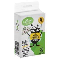 Kiwigarden NZ Manuka Honey Pops with Vitamin C Boost
