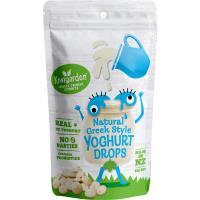 Kiwigarden Natural greek style yoghurt drops