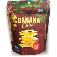 Banana Joe Chips 47g - Hickory Bbq