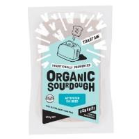 Venerdi Organic Activated Six Seed Sourdough 600g - Original