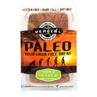 Venerdi Paleo Super Seeded Sliced Bread 550g - Original