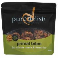 Pure Delish Bites 200g - Primal