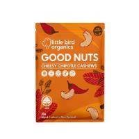 Little Bird Good Nuts 35g - Cheesy Chipotle Cashews