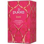 Pukka Tea 20 bags - Love Herbal