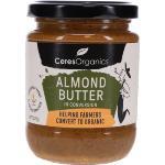 Ceres Organics Almond Butter (In Conversion) 220g - Original