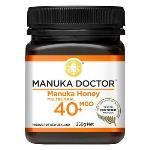 Manuka Doctor MGO 40+ Multifloral Manuka Honey 250g - Multifloral