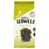 Ceres Organics Seaweed Snack 5g - Original