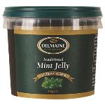 Delmaine Traditional Mint Jelly 410g - Original