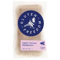 Gluten Freedom Sweet Potato Sourdough 535g - Sweet Potato