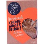 Molly Woppy Artisan Cookies 185g - Chewy Ginger Delight