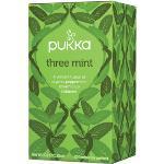 Pukka Tea 20 bags - Three Mint