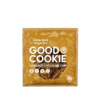 Little Bird Good Cookie 70g - Hazelnut Chocolate Chip