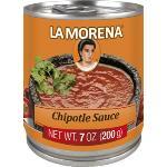 La Morena Chipotle Sauce 200g - Original