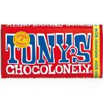 Tony's Chocolonely Blocks 180g - Milk Chocolate