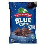 Garden of Eatin' Corn Chips 229g - Blue Salted