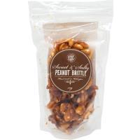 Piece of Cake Peanut Brittle 150g - Sweet & Salty