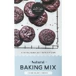 Love Cake Natural Cookie Mix 300g - Chocolate