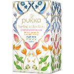 Pukka Tea 20 bags - Herbal Collection