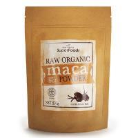 Natava Superfoods 100% Raw Organic Maca Powder 250g - Original