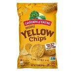 Garden of Eatin' Corn Chips 212g - Mini Yellow