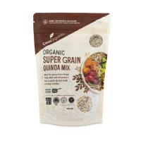 Ceres Organics Super Grain Quinoa Mix 400g - Quinoa