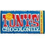Tony's Chocolonely Blocks 180g - Extra Dark Chocolate