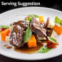 NZ Grass-Fed Beef Cheeks (2 pack) 850g min