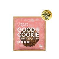 Little Bird Good Cookie 70g - Double Chocolate Chip