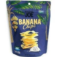 Banana Joe Chips 47g - Sea Salt