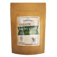 Natava Superfoods Organic Barley Grass Powder 250g - Original