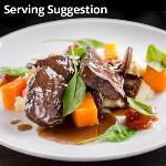 NZ Grass-Fed Beef Cheeks (2 pack) 700g min
