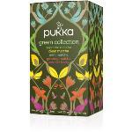 Pukka Tea 20 bags - Green Collection