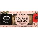 Rutherford & Meyer Gourmet Wafers 60g - 3 Seed