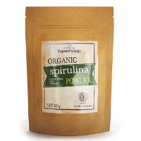 Natava Superfoods 100% Organic Spirulina Powder 250g - Original