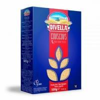 Divella Cous Cous 500g - Original