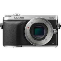 Panasonic Lumix DMC-GX7 + 15/1.7