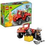 LEGO Duplo Basic Fire Chief 6169