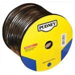 Pudney Rg6a Coaxial Wire 25 Metres P18371