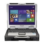 Panasonic Toughbook CF-31 Mk5 Core i5-5300U 500GB 13.3in