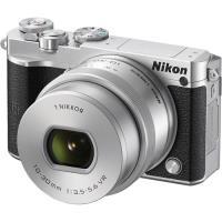 Nikon 1 J5 + 10-30/3.5-5.6 + 30-100