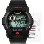 Casio Mens G-Shock Grey Resin Quartz Watch