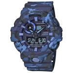 G-SHOCK Camouflaged Colours Series GA-700CM-2A