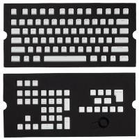 Corsair Gaming PBT Double Shot Keycaps - Keyboards - GeekZone co nz