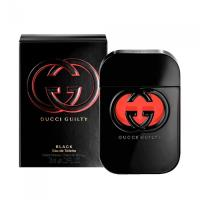 5ef2bf58936 Gucci Guilty Black EDT 75ml NZ Prices - PriceMe