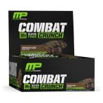 MusclePharm Combat XL Protein Bars 90g x12