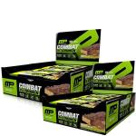 MusclePharm Combat Crunch Protein Bars 63g x12